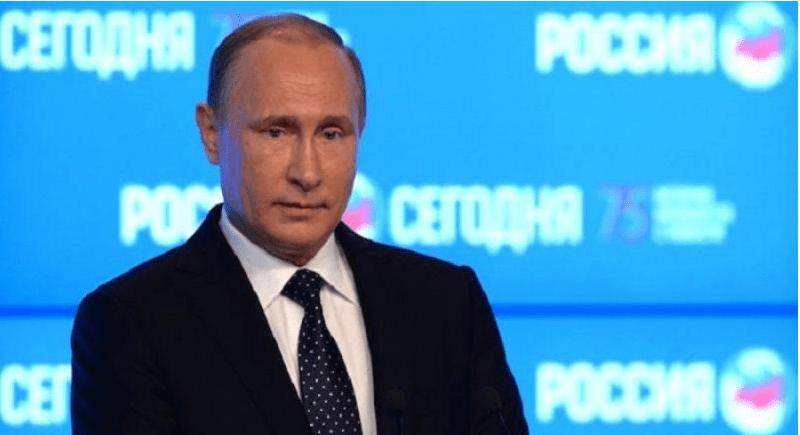 AS Keluar dari Kesepakatan INF dengan Rusia