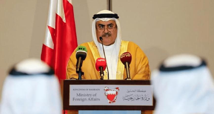 Memalukan! Bahrain Bela Australia yang Akui Yerusalem Ibukota Israel