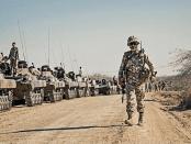Garda Revolusi Iran