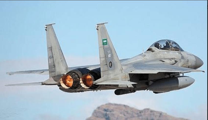 Munafik! Baru Sehari Sepakat Gencatan Senjata, Saudi Kembali Serang Hodeidah