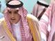 Menlu Arab Saudi