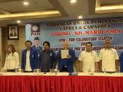 PAN Kalsel Dukung Jokowi
