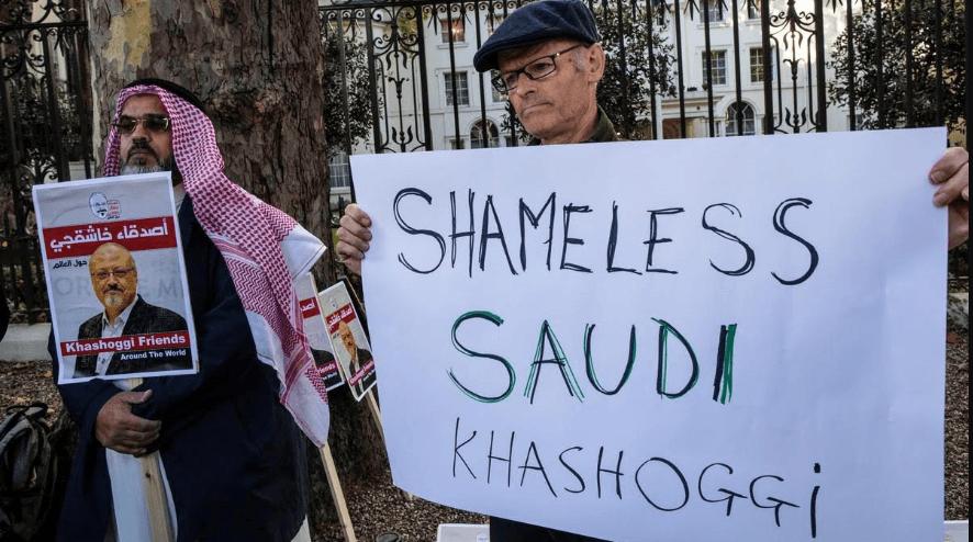 Pembunuhan Khashoggi Hancurkan Proyek 'Neom' Putra Mahkota Saudi