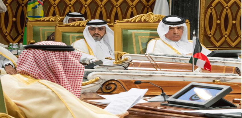 Komentar Pedas Qatar: GCC Organisasi Ompong