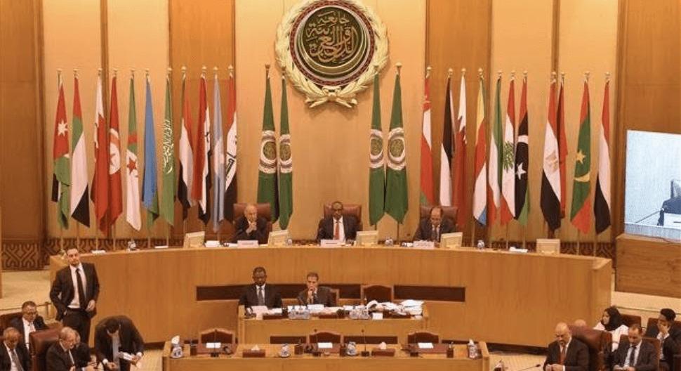 Parlemen Arab Serukan Liga Arab Kembalikan Keanggotaan Suriah