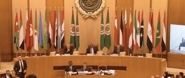 Pertemuan Liga Arab