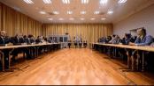 Pertemuan di Swedia bahas solusi Yaman