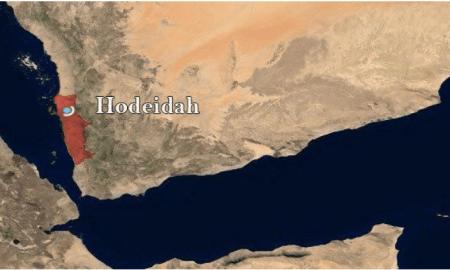 Peta Hodeidah