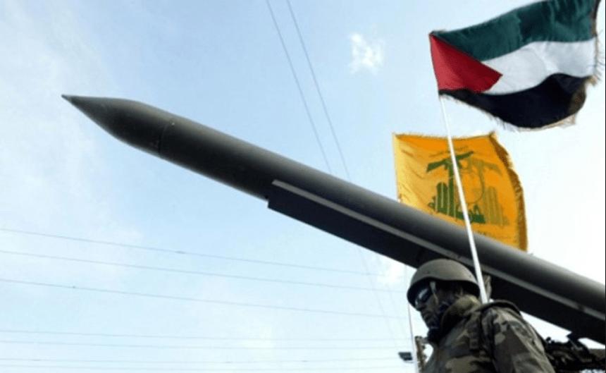 WOW, Seluruh Wilayah Israel dalam Jangkauan Rudal Hizbullah