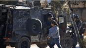 Tentara Zionis Israel tangkap pemuda Palestina