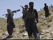 Thaliban Afghanistan