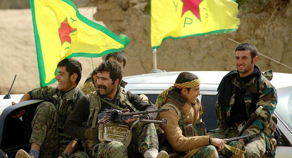 Kurdi Suriah Tolak Zona Aman versi Erdogan-Trump di Perbatasan
