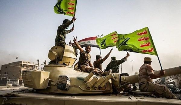 Parlemen: AS, Saudi dan Israel Akan Bubarkan Pasukan Populer Irak