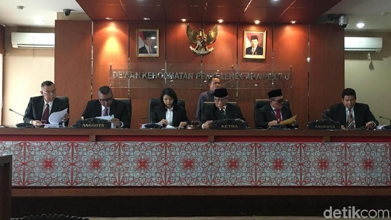 Pengurus Gerindra Terciduk Jadi Anggota KPU Tangsel
