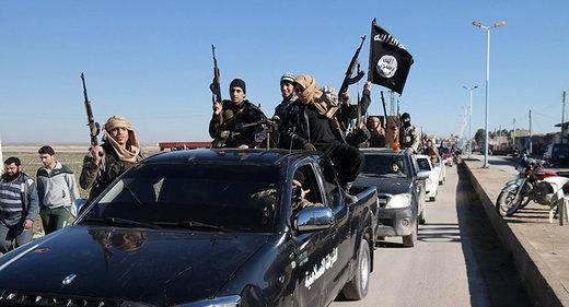 Licik, AS Tuduh Rusia Bantu ISIS