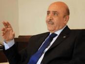 Kepala Intel Suriah