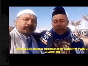KH Marzuky Mustamar