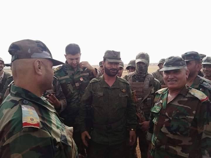 Suriah Kerahkan Pasukan Elit ke Pinggiran Idlib untuk Misi Baru