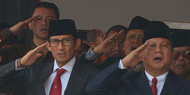 Prabowo Terancam Dipidana 5 Tahun Bui & Denda Rp 50 Miliar Jika Mundur dari Pilpres