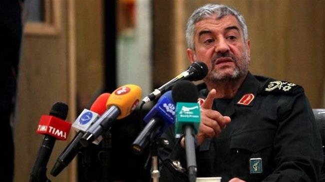 Diancam Israel, Iran Bersumpah Lindungi Asetnya di Suriah