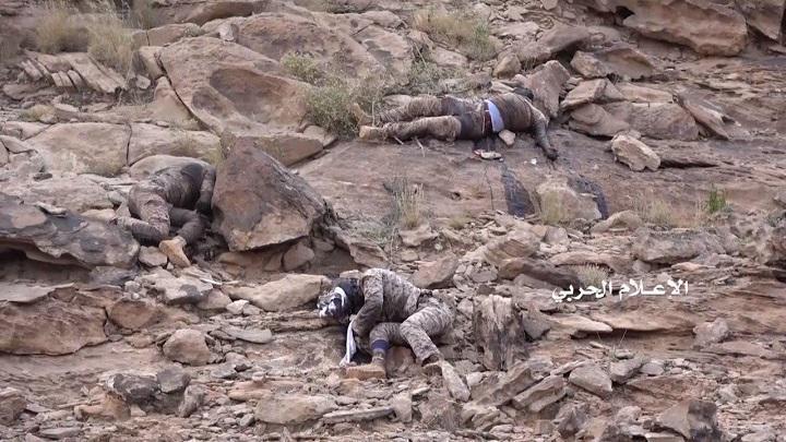 Serangan Pasukan Yaman Tewaskan Puluhan Tentara dan Milisi Dukungan Saudi