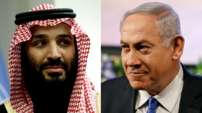 Normalisasi Hubungan Saudi-Israel akan Dorong Tel Aviv Serang Lebanon
