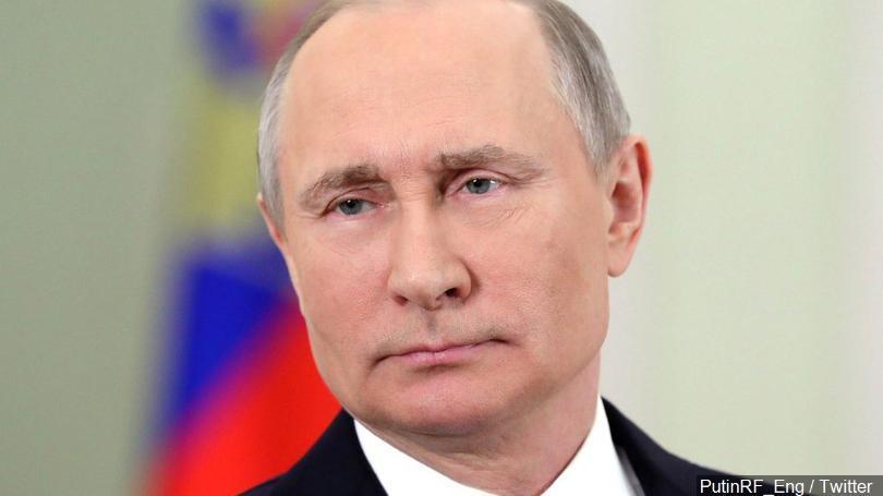 Putin: Tak ada Tanda-tanda Pasukan AS Tinggalkan Suriah
