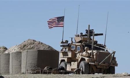 AS Miliki 31 Pangkalan Militer, 34.000 Tentara di Irak