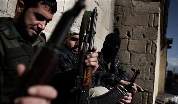Laporan: AS Latih ISIS di Anbar untuk Kembali Kacaukan Irak