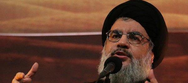 Nasrallah: Hizbullah Sepenuhnya Siap Hadapi Israel