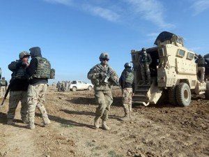 AS Pindahkan Lebih dari 40.000 Teroris ISIS dan Keluarganya dari Deir Ezzor