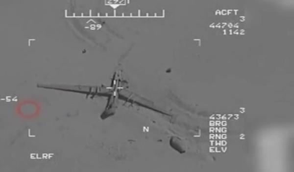 Pentagon Benarkan Penetrasi IRGC ke Pusat Komando AS di Suriah