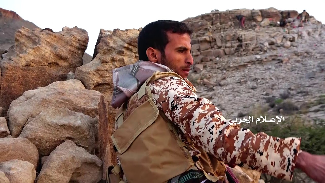 Seorang_Pejuang_Houthi