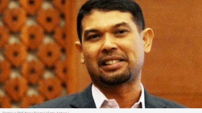 Sidang Irwandi Yusuf, Kontraktor Aceh Ungkap Aliran Rp 1 Milyar ke Kader PKS Nasir Djamil