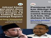 Surat Terbuka Netizen kepada Dahnil Anzar, Jangan Asal Mangap