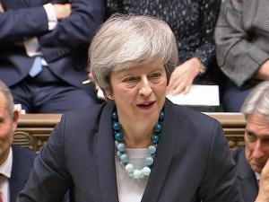 Kacau, Parlemen Inggris Kembali Tolak Proposal Brexit Perdana Menteri