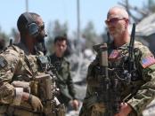 Pakar Keamanan: Tentara AS Melatih 1000 Teroris ISIS di Barat Irak