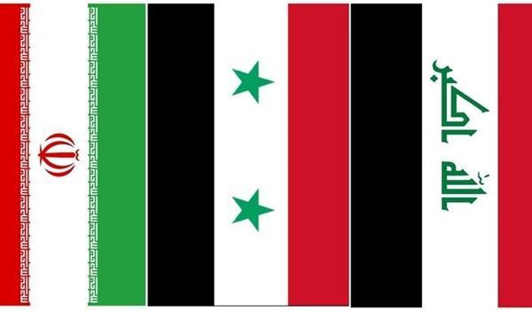 Latihan Militer Gabungan Irak-Iran-Suriah untuk Blokir Dukungan AS atas ISIS