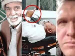 Kisah Heroik Seorang Kakek Saat Penembakan Biadab Teroris di Masjid New Zealand
