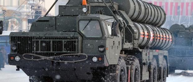 Pentagon Ancam Turki dengan 'Konsekuensi Besar' atas Pembelian S-400 Rusia