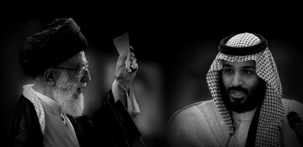 Pemimpin Iran Prediksi Runtuhnya Rezim Saudi dalam Waktu Dekat