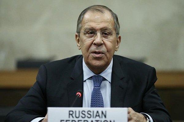 Lavrov: AS Pertimbangkan Risiko Intervensi Militer ke Venezuela