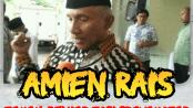 Rudi S. Kamri: Amien Rais, Provokator Sejati Perusak Kerukunan Negeri