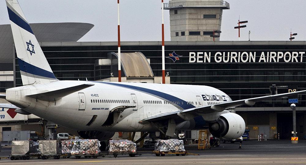 Lebanon Ancam Bombardir Bandara Ben Gurion Jika Perang Meletus