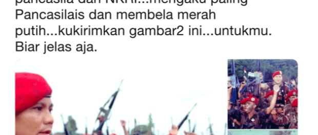 Puisi Super Pedas Wahyu Sutono Kepada Fahri Hamzah