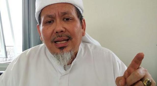 Hitung-hitungan Ala Tengku Zulkarnain, Netizen: Sedang Hitung Togel Pak?