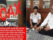 Kunjungi Gus Mus di Rembang, Pengedit Video Dirinya dan Kiai Ma'ruf Amin Minta Maaf
