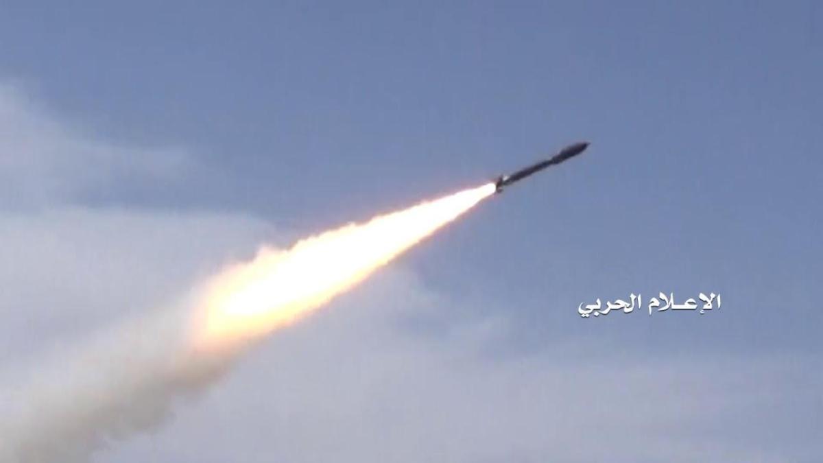 Serangan Rudal Badr-F Tewaskan 9 Perwira Saudi dan 40 Tentara Koalisi