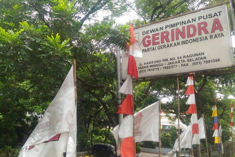 Jubir BPN Ketahuan Bohong Soal Penghitungan Real Count di DPP Gerindra