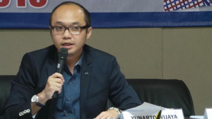 Direktur Charta Politika Diancam Lewat Telepon dan WhatsApp